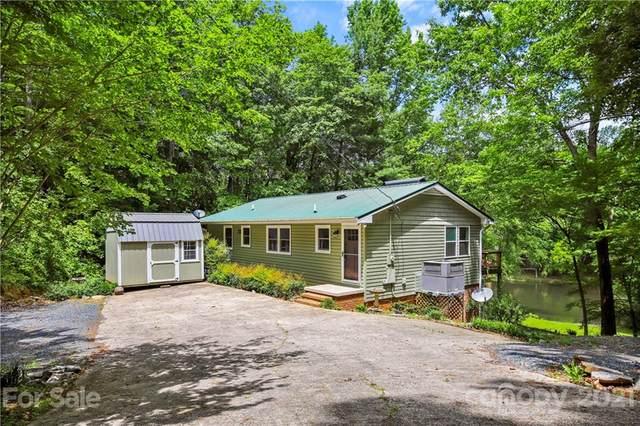 137 Kingfisher Drive, Troy, NC 27371 (#3749832) :: Rhonda Wood Realty Group