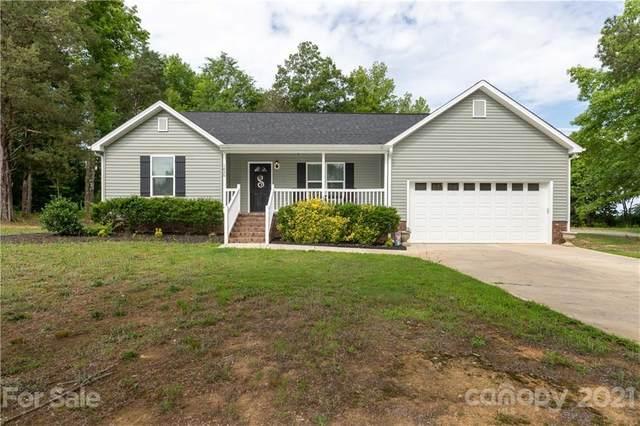 1830 Porter Road, Rock Hill, SC 29730 (#3749863) :: Homes Charlotte