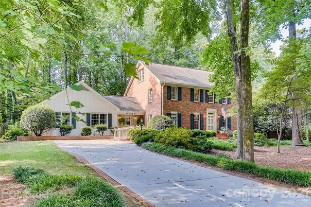 523 Robmont Road, Charlotte, NC 28270 (MLS #3749870) :: RE/MAX Journey