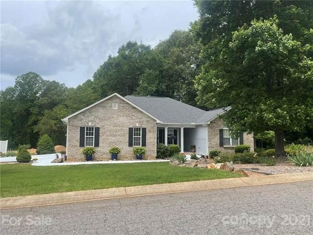 2729 Emperor Street, Claremont, NC 28610 (#3749876) :: Mossy Oak Properties Land and Luxury