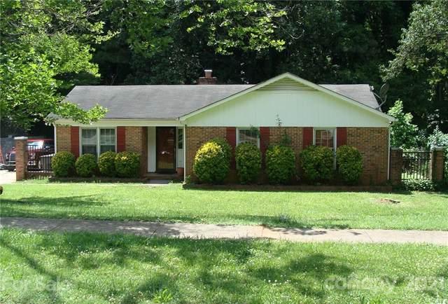6409 Williams Road, Charlotte, NC 28215 (#3749880) :: SearchCharlotte.com