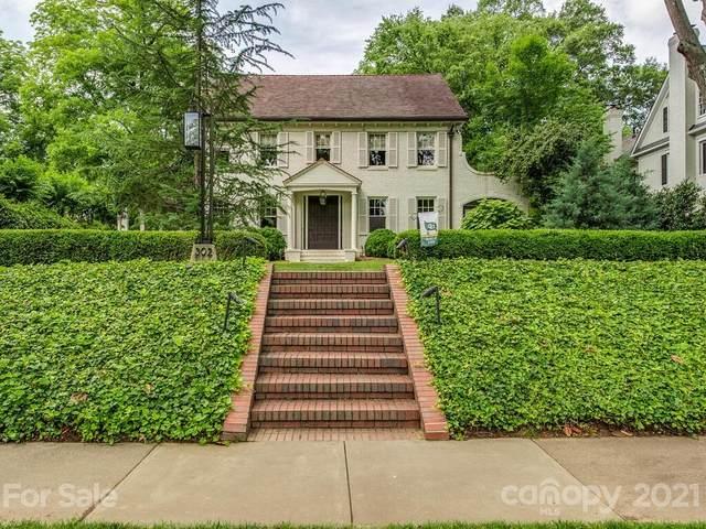 302 Colville Road, Charlotte, NC 28207 (#3749884) :: Willow Oak, REALTORS®