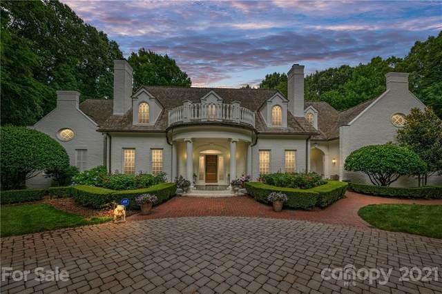 8397 Providence Road, Charlotte, NC 28277 (#3749888) :: Rhonda Wood Realty Group