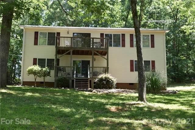 376 Lakeview Road, Badin Lake, NC 28127 (#3749894) :: LePage Johnson Realty Group, LLC