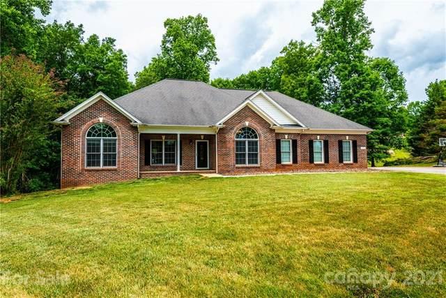 4085 Barnhardt Street, Hickory, NC 28602 (#3749907) :: Homes Charlotte