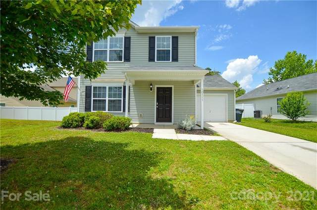 10111 Turkey Point Drive, Charlotte, NC 28214 (#3749912) :: IDEAL Realty