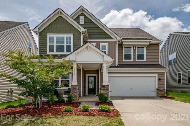 15111 Springwood Estate Drive, Charlotte, NC 28273 (#3749917) :: Carolina Real Estate Experts