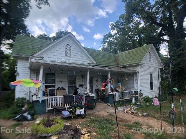 295 Cherry Mountain Street, Forest City, NC 28043 (MLS #3749918) :: RE/MAX Journey