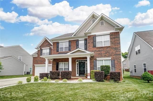 110 Tilton Drive, Mooresville, NC 28115 (#3749926) :: Homes Charlotte