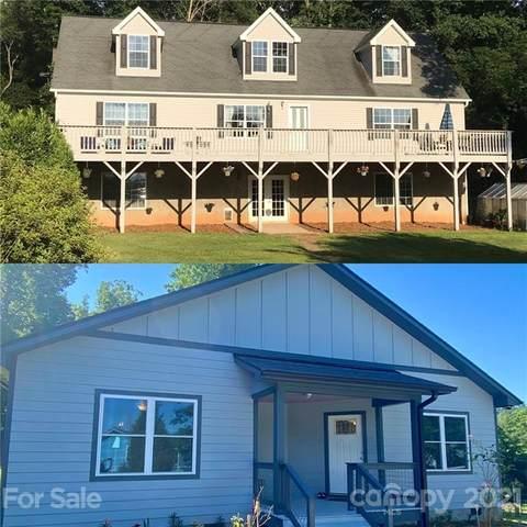 24 & 38 Hannah Drive, Asheville, NC 28804 (#3749932) :: Keller Williams Professionals