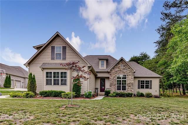 3315 Cayton Drive, Maiden, NC 28650 (#3749940) :: Homes Charlotte