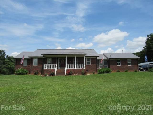 12605 Barrier Store Road, Locust, NC 28097 (#3749945) :: Burton Real Estate Group