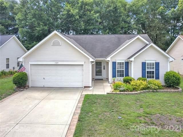 1729 Baylor Drive, Rock Hill, SC 29732 (#3749949) :: Puma & Associates Realty Inc.