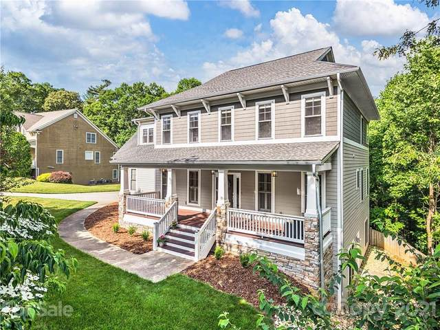 54 White Ash Drive, Asheville, NC 28803 (#3749951) :: Stephen Cooley Real Estate Group