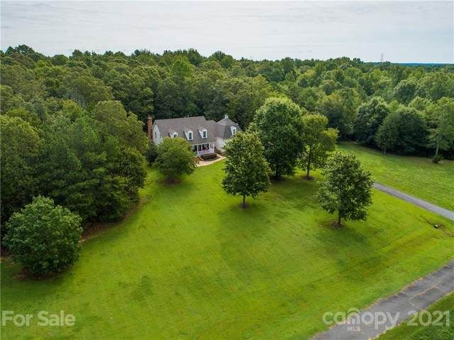 695 Marvin Meadows Road, Indian Land, SC 29707 (#3749965) :: Homes Charlotte