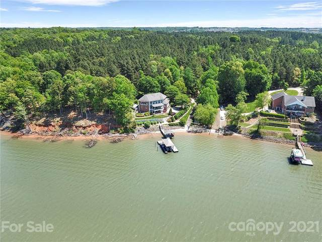 7050 Buckland Road, Charlotte, NC 28278 (#3749968) :: Lake Wylie Realty