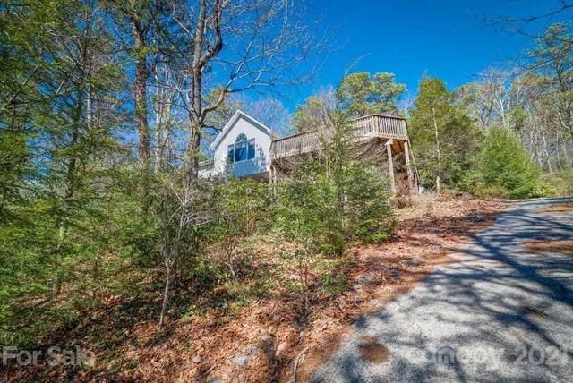36 Lynx Drive, Black Mountain, NC 28711 (#3749971) :: Rhonda Wood Realty Group