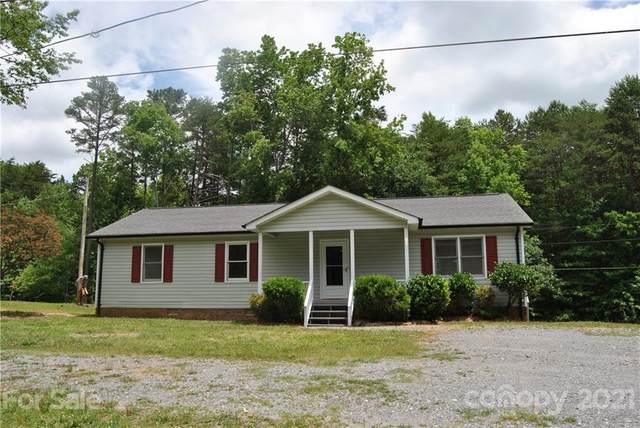 307 Will Hall Road, Kings Mountain, NC 28086 (#3749977) :: Rhonda Wood Realty Group