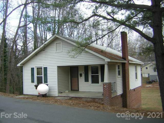 1004 W B Street, Kannapolis, NC 28081 (#3749982) :: Caulder Realty and Land Co.