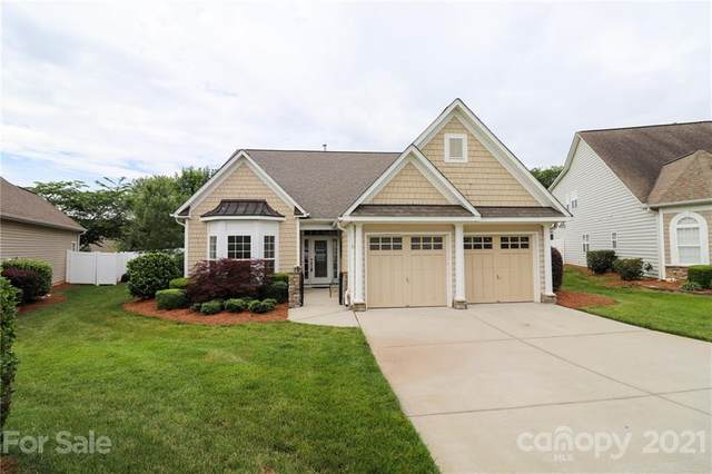 2631 Danbury Circle NW, Concord, NC 28027 (#3749987) :: Odell Realty