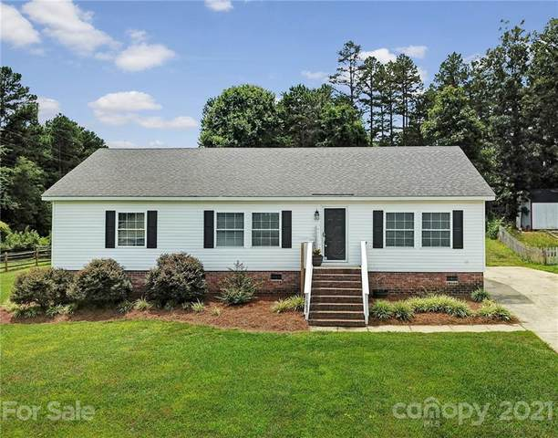 1682 Lemming Drive, Concord, NC 28025 (#3749991) :: Hansley Realty