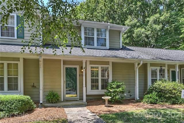 2736 Tiergarten Lane, Charlotte, NC 28210 (#3750002) :: Scarlett Property Group