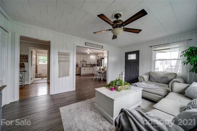 5207 Highway 218 Highway, Monroe, NC 28110 (#3750004) :: Homes Charlotte