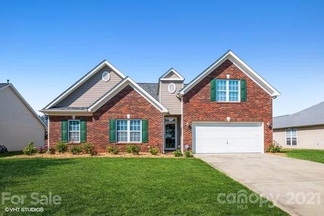 7860 Cotswold Court, Charlotte, NC 28213 (#3750006) :: Willow Oak, REALTORS®
