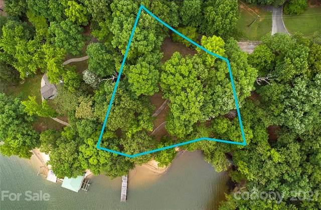 17600 Grasshopper Lane, Charlotte, NC 28278 (#3750025) :: Lake Wylie Realty