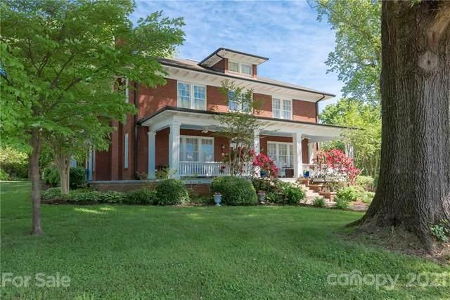 1344 Harper Avenue NW, Lenoir, NC 28645 (#3750042) :: The Mitchell Team
