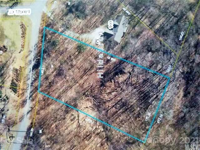105 Creekside Lane, Hildebran, NC 28637 (#3750045) :: Cloninger Properties