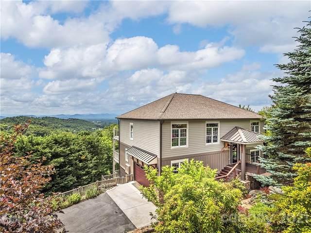 7 Sunset View, Asheville, NC 28804 (#3750049) :: Modern Mountain Real Estate