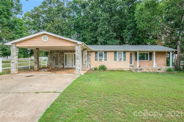 116 Mainview Drive, Mooresville, NC 28117 (#3750051) :: BluAxis Realty