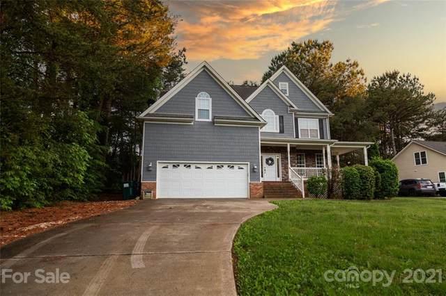 152 Wood Duck Loop, Mooresville, NC 28117 (#3750053) :: Homes Charlotte
