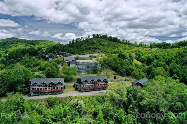295 Vista Drive #302, Mars Hill, NC 28787 (#3750057) :: The Snipes Team | Keller Williams Fort Mill