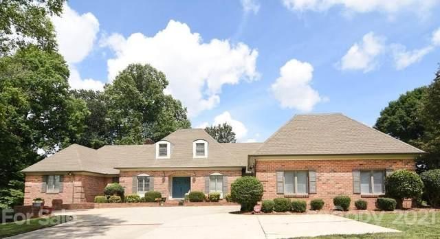 3676 Club House Drive NE, Conover, NC 28613 (#3750059) :: Rhonda Wood Realty Group