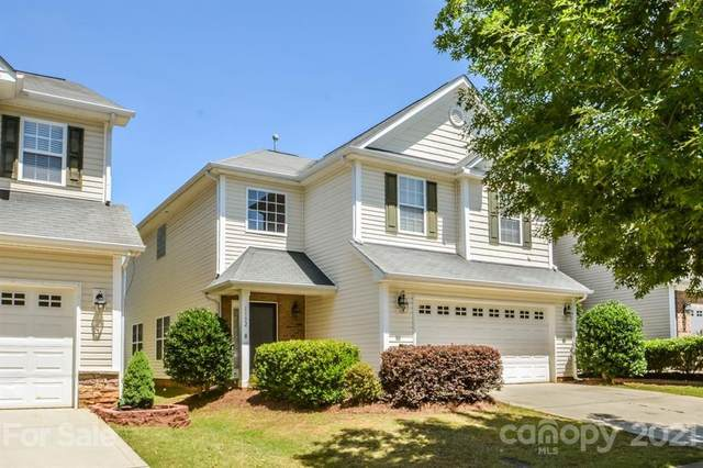 1152 Afternoon Sun Road, Stallings, NC 28104 (#3750075) :: Home and Key Realty