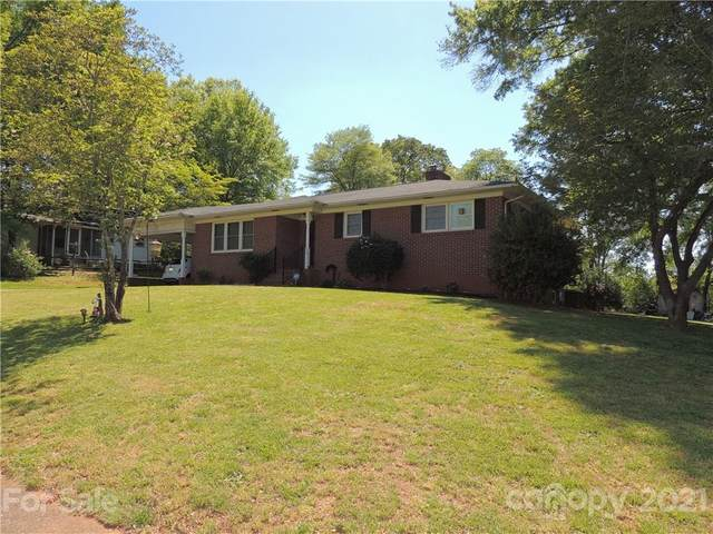 120 Loblolly Lane, Forest City, NC 28043 (#3750100) :: The Mitchell Team