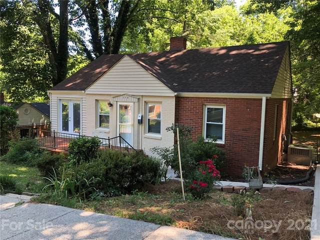 378 Westwood Drive, Statesville, NC 28677 (#3750102) :: Home and Key Realty