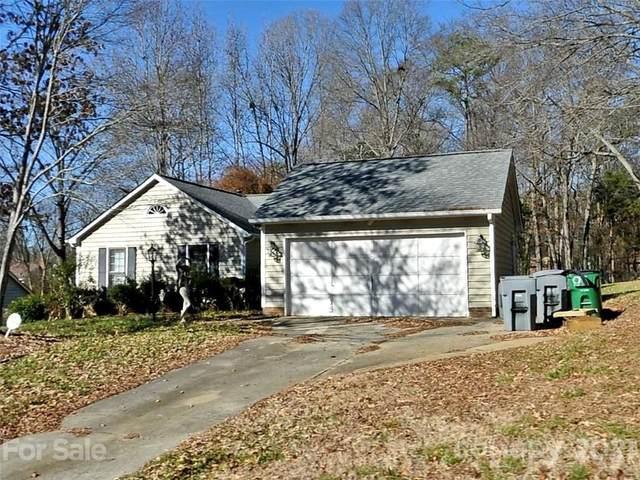 7825 Elm Tree Lane, Charlotte, NC 28227 (#3750109) :: LePage Johnson Realty Group, LLC