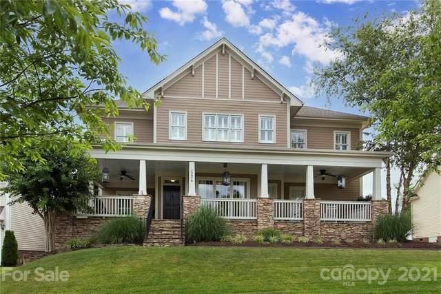 15078 Northgreen Drive, Huntersville, NC 28078 (#3750111) :: Rhonda Wood Realty Group