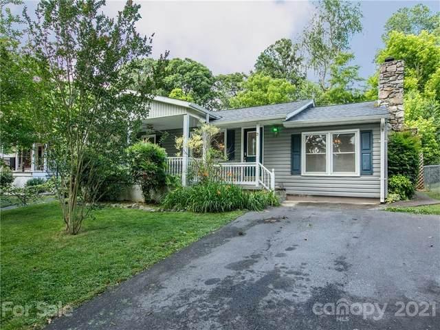 25 1st Street, Asheville, NC 28803 (#3750121) :: Homes Charlotte