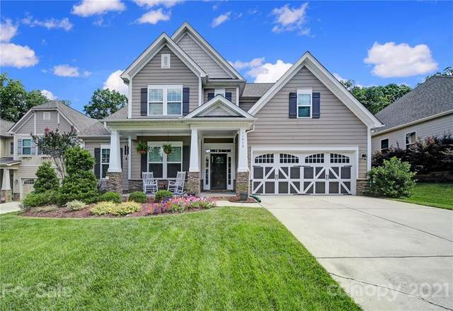 11013 Thornbeck Lane, Midland, NC 28107 (#3750126) :: Cloninger Properties