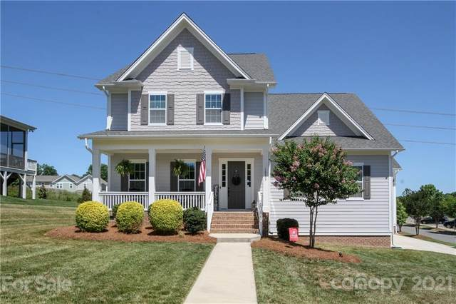 18809 Bartlette Creek Drive, Davidson, NC 28036 (#3750130) :: Stephen Cooley Real Estate Group