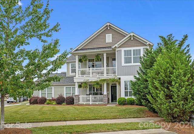 14905 Skyscape Drive, Huntersville, NC 28078 (#3750131) :: Cloninger Properties