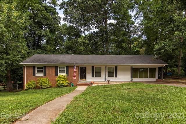 118 Hillside Avenue, Concord, NC 28025 (#3750137) :: Besecker Homes Team