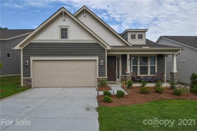 4307 Hunton Dale Road, Concord, NC 28027 (#3750139) :: Keller Williams Realty Lake Norman Cornelius