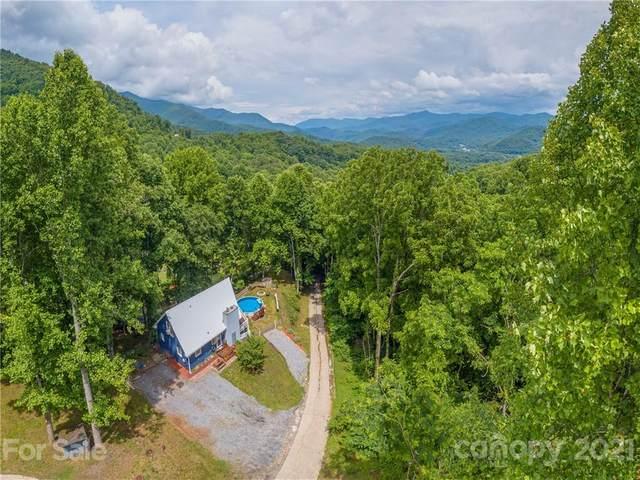 260 Chalet Hill, Sylva, NC 28779 (#3750150) :: Carver Pressley, REALTORS®
