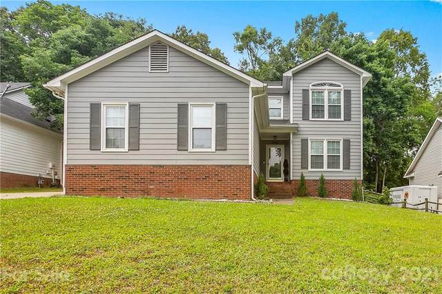 5600 Vandora Drive, Charlotte, NC 28215 (#3750159) :: Stephen Cooley Real Estate Group