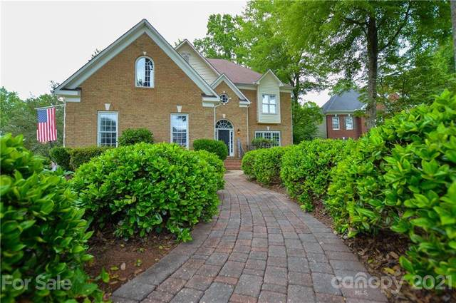 103 Patton Court, Mooresville, NC 28117 (#3750164) :: Homes Charlotte